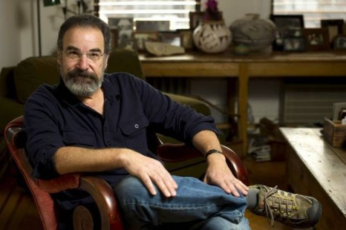 funnyordie:  Mandy Patinkin: Fact or Fiction Thanks to Homeland's surging popularity, Mandy Patinkin's star is shining brighter than ever. This guide offers everything you need to know about the beloved actor.