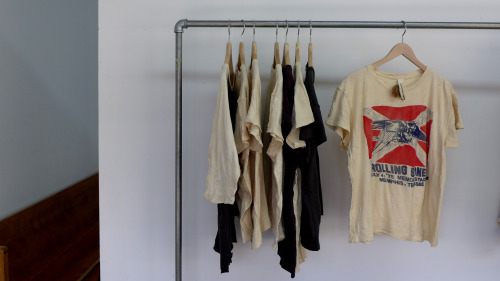 noleagues:  Madeworn T-Shirts.