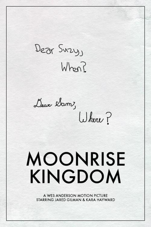 Quote Moonrise Kingdom