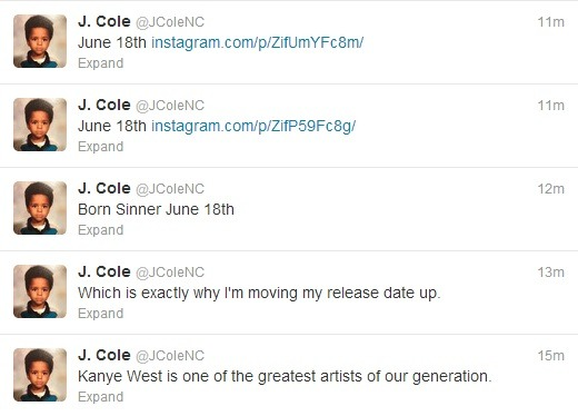 sabihamnk:  Born Sinner dropping a week earlier? I'm so ready!