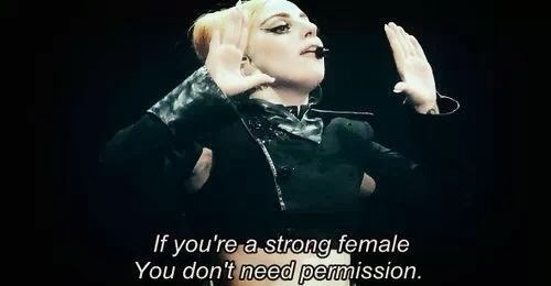 Happy Women's Day!👡💄💋💅  So true!