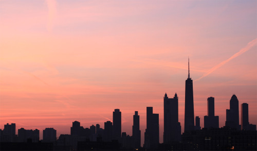 Chicago Sunrise - April 29th