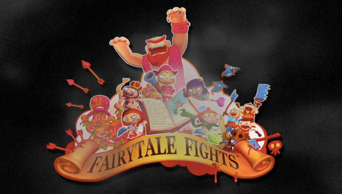 WTF Wednesday: Fairytale Fights [PSN, XBLA]