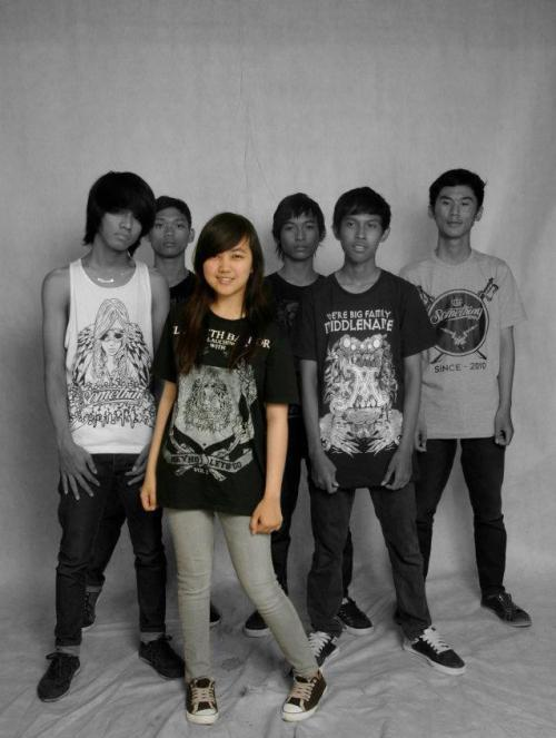 Title of a Regret Vocalist: Annisa Country: Indonesia Genre: Screamo / Post-Hardcore Featured in video 46: http://www.youtube.com/watch?v=E1hy9oikX-c Other links: Facebook // ReverbNation // Twitter // Last.fm