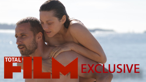 World Exclusive - Rust And Bone's CGI Magic Video While Rust And Bone's critical success wasn't a huge surprise (it's pretty brilliant, after all), the way in which it transformed Marion Cotillard into an amputee certainly was. Watch how they did it here….