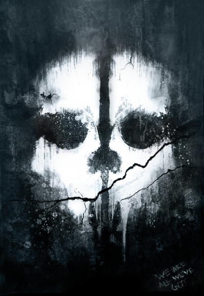 gamefreaksnz:  Call of Duty: Ghosts gets official reveal trailer  Activision has revealed a full rev