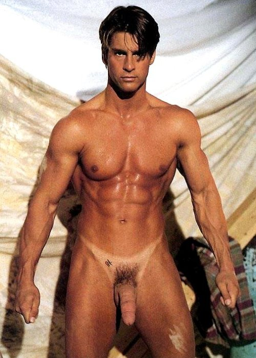 Naked male actors nude