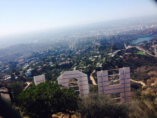 Good morning Los Angeles.