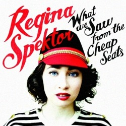 'Small Town Moon' by Regina Spektor is my new jam.
