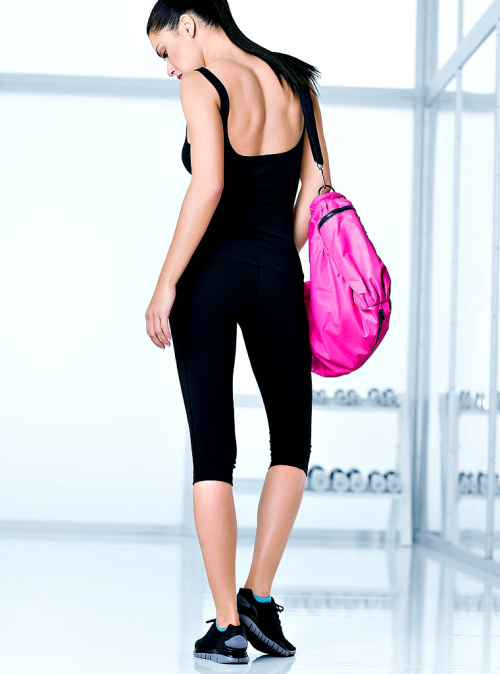 victoriasecretdreams:  Adriana new vsx!