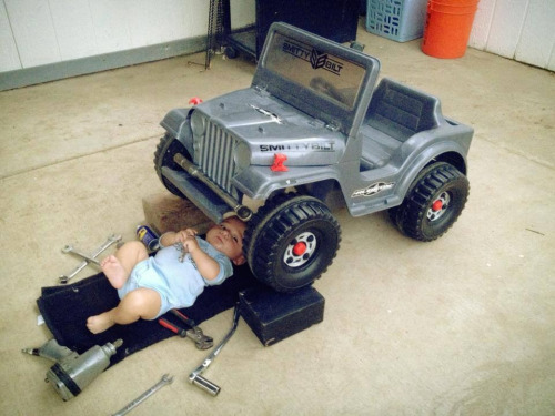 laurensonfire:  This will be mine and Jordan's child for sure.