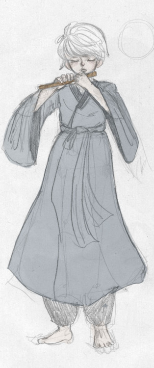 Jack wearing traditional Korean clothes Hanbok! I really love hanbok!!its so pretty!