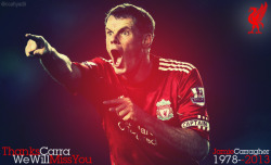 ccahyadi:  Thanks to owner number 23~~We will mis you Carra