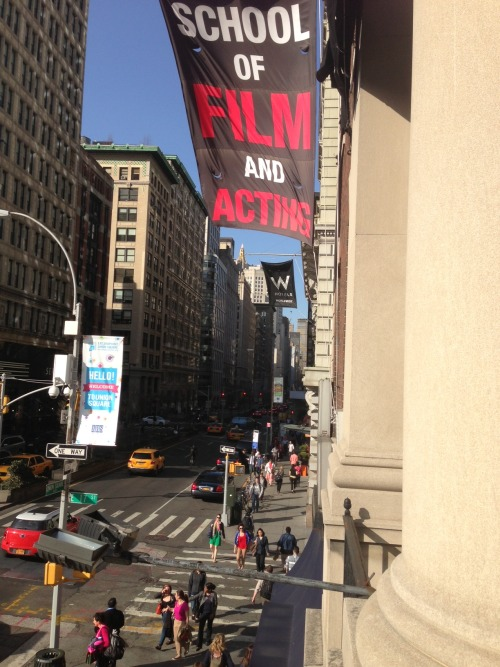 Summer is approaching. Where will you be spending yours? New York Film Academy Summer Camps