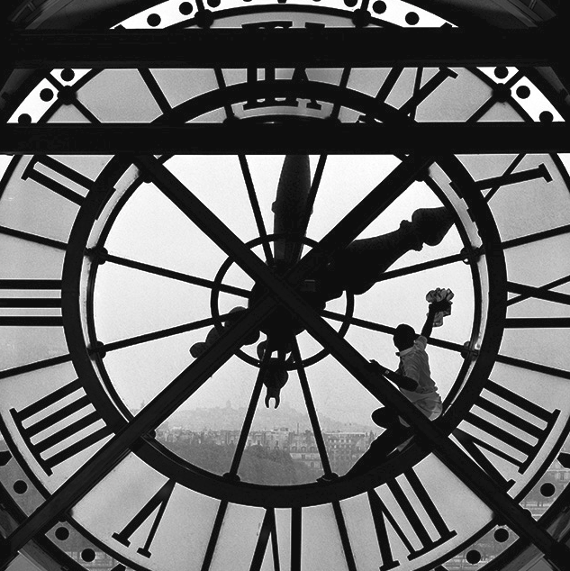 greeneyes55:  Musée d'Orsay Paris  Photo: Thierry Bouet