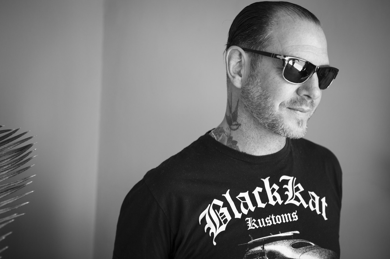 Some dude named Mike Ness. For Rolling Stone