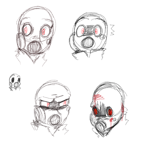 i dont draw enough masked cal