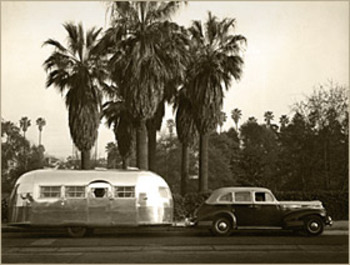 Airstream. Forever cool.