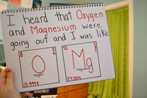 lolsofunny:  h0gtie:  chemistry jokes are the best  (lol here!)