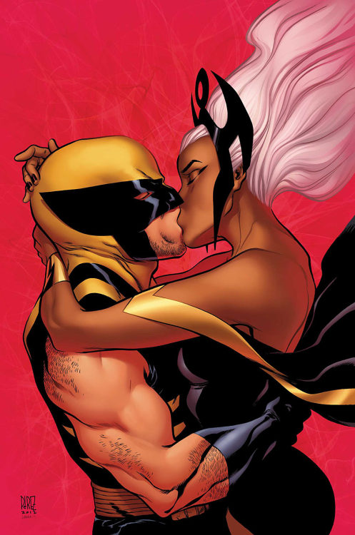 youwillbelieveamancanfly:  1/23/13 Comics Pull Wolverine and the X-Men #24  Wolverine no one likes you, go away. I'm sorry, this will probably be interesting, but since the ad has been in every Marvel book for awhile now, I just want it to go.