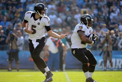 Health More Important than Home-Field for Playoff Bound Ravens The Baltimore Ravens backed into the playoffs last Sunday when Pittsburgh's Ben Roethlisberger tossed an overtime interception to set up the Cowboy's game winning field goal.  Big Ben's gaffe secured the Steelers' seventh loss of the season and Baltimore's fifth consecutive playoff appearance.  As Roethlisberger heaped blame upon offensive coordinator Todd Haley the Ravens and their fans were equally as cranky. The Ravens are coming off an embarrassing 34-17 home loss at the hands of Peyton Manning and the Denver Broncos.  There's no shame in losing to Manning, in fact the Ravens have made a habit of it over the years.  The new offense of Jim Caldwell looked an awful lot like the old offense of the recently fired Cam Cameron.  The Ravens started the game with three consecutive three-and-outs and Joe Flacco threw a goal line interception as the first half clock wound down which gave Denver a 17-0 lead and effectively ended the game. Continue Reading