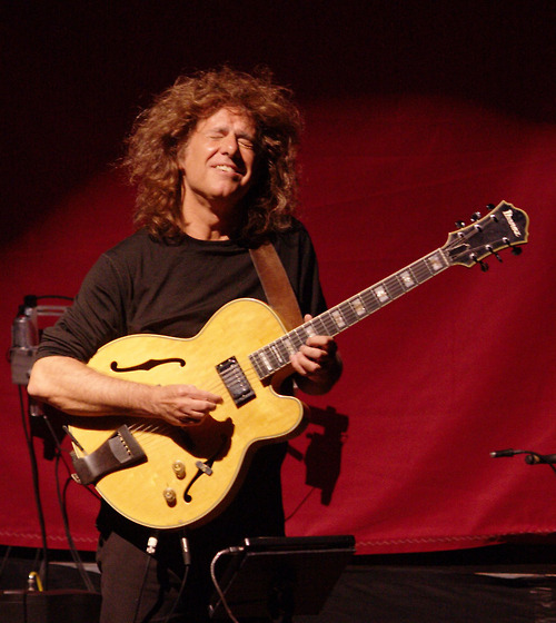 Pat Metheny. (Inori - Listen here)
