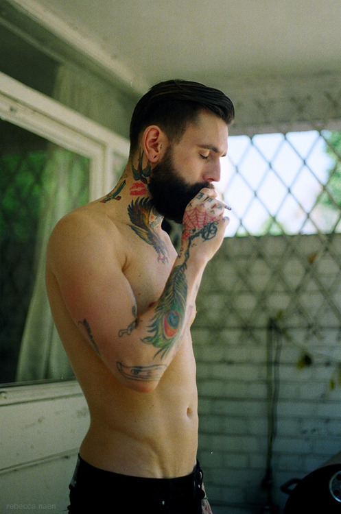 ricki hall is the epitome of perfection!