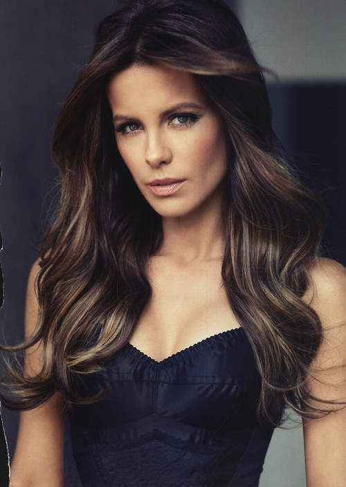hollywoodsbeauties:  Flawless Kate Beckinsale http://bit.ly/M1oEuo