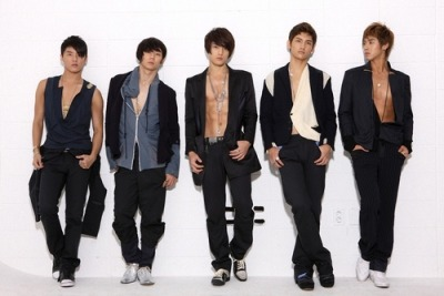 love this picture Forever DBSK5