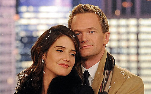 "how i met your mother s08e16 - ""bad crazy"".  ted is reluctant to break up with his crazy girlfriend jeanette. meanwhile, robin becomes attached to marvin after finally holding him for the first time.  click here to download ""bad crazy""."