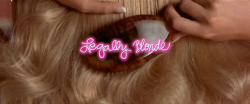 Legally Blonde (dir.: Robert Luketic, 2001)