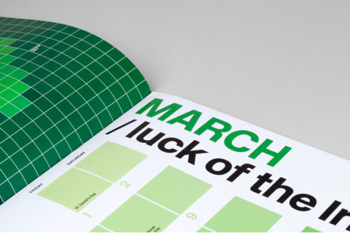 cecysblog:  Pantone calendar? Don't mind if I do. [Source.]