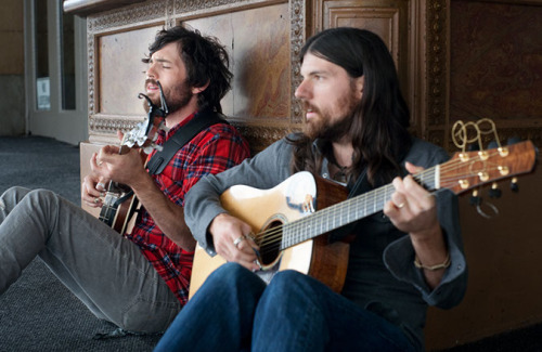 "avettlove:  ""I wanna have friends that I can trust, that love me for the man I've become not the man that I was.."""