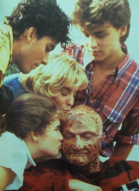 Awww….  lifeonmars70s:  Nightmare On Elm Street
