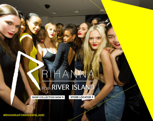 http://www.riverisland.com/rihanna-for-river-island <—— click here to buy clothes from Rihanna's clothing line RIHANNA FOR RIVER ISLAND.
