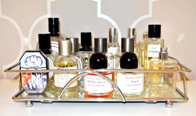 MY PERFUME COLLECTION #1: DIPTYQUE (PART1) Click to read my review of my Diptyque fragrances! This is just the first part of my possibly 3-part Perfume Collection video. http://www.youtube.com/watch?v=pj3asMLrRJg