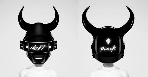 fer1972:  ReDiscovery: An Art Show inspired by Daft Punk at the Gauntlet Galleryk: 1. David Greco 2. Justin VanGenderen 3. Andre de Freitas 4. Craig Drake 5. Ruben Ireland Most of the artists are on tumblr!