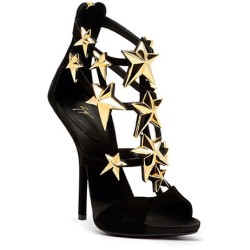 distinctivstyle:  Seeing stars! Style or foul??#gimmegimme #guiseppe #zanotti #fall #winter #lookbook #sexy #fashion #style #stars #fun #me #distinctivstyle #girl #pretty #instagood #instamood #instafashion #ig
