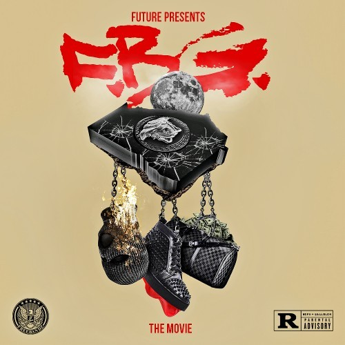 Future Presents F.B.G. - The Movie (Mixtape, 2013) Future's back with the rest of Freebandz to drop this all new mixtape. Somewhere, there's a Sisqo feature.