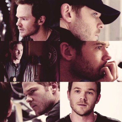 Mike Weston [@ShawnRAshmore] #thefollowing #shawn #ashmore #shawnashmore #mike #weston #mikeweston #teamweston #agentweston #fbi