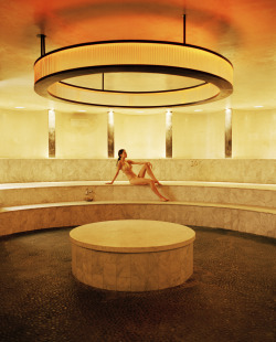 TOP 10 HEALING SPA TREATMENTS 1.  Deep Tissue Massage – Rather than a classic massage that simply feels great, deep tissue helps relieve chronic pain, injuries, postural problems, muscle tension and more. Deep tissue massages use deeper pressure and slower movements than classic massages, focusing on areas of tension and pain. Relax was New York Mag's pick for the best deep tissue massage in the city, but don't let the name fool you… this is made for the tough girls. 716 Greenwich Street – 212.206.9714 2. Floatation – The ultimate in relaxation, during floatation you peacefully drift atop water that is saturated with mineralized salts. Floating rejuvenates the brain and skin, lowers blood pressure, and increases circulation. Head over to La Casa Spa to try it out. 41 East 20th Street – 212.673.2272 3. Body scrubs – Use body scrubs to eliminate dead skin cells, exfoliate and reduce cellulite. The best part is there are tons of great homemade scrub recipes that smell amazing and will leave your skin glowing. Try mixing a cup of sugar, ¼ cup honey, 2 tbsp of brewed tea and ½ tsp of almond extract for a quick and easy recipe! For an organic sea salt or brown sugar scrub, try Dtox Day Spa in LA. 3206 Los Feliz Blvd, Los Angeles, CA – 323.665.3869 4. Reflexology – This gentle massage therapy, which is essentially a foot rub, is helpful for a wide array of issues including stress, arthritis, insomnia and back pain. It has even been proven to help pregnant women with delivery by reducing labor time. Check out any of the Bliss spas around the world for a great reflexology session. In NYC? There's Bliss Soho – 568 Broadway – 877.862.5477  5. Mud bath – There's no better feeling in the world than taking a mud bath in the Dead Sea, but if you don't plan on going to Israel anytime soon, there's a more convenient alternative. Head over to your local spa to submerge in one of these baths that soothe your skin and alleviate aches and muscle pains. Venture out of Manhattan to experience a great mud bath at Euphora Medi Spa & Salon – 3815 Northern Blvd, Astoria, NY – 718.786.4558 6. Seaweed wrap – While you may look silly all covered in green, seaweed wraps have countless benefits. From slimming effects to rejuvenating skin, this detoxifying process is incredible. Try the legendary wrap at Susan Ciminelli Day Spa & Salon – 120 East 56th Street – 212.750.4441 7. Thalassotherapy – Thalassotherapy uses seawater, as well as sand, mud, algae and other marine objects. Treatments ranging from mud baths to whirlpools to algae masks provide calm and rejuvenation to the body. While offering many benefits, the main goal is to improve blood circulation. For an unforgettable Thalasso experience, visit the Mezzatorre Resort & Spa in Ischia, Italy. +39.081.986.111 8. Saunas – For some, saunas can be a little too claustrophobic and a little too steamy, but if you like it, it is the most relaxing and calming experience. Saunas relieve stress, relax muscles, flush toxins and cleanse skin. You leave the sauna feeling refreshed and rejuvenated. Juvenex Spa features a unique sauna that is open 24/7, so it is available for you any time you need to let off some steam. 25 West 32nd Street – 646.733.1330 9. Turkish bath – Similar to a sauna, a Turkish bath includes a scrub and massage as well. It's essentially a combination of a few on the treatments previously mentioned. A Turkish bath reduces stress and improves circulation. Open since 1892, Russian & Turkish Baths is the go-to spot for the authentic experience. 268 East 10th Street – 212.674.9250 10. Hydrotherapy – Hydrotherapy refers to the use of water as treatment. Treatments include baths, showers and body wraps. Hydrotherapy dramatically aids detoxification, loosens tense muscles, and helps with stress, aches, acne and colds. If you happen to be in South Beach, check out The Standard Miami – 40 Island Avenue, Miami, FL – 305.673.1717 Photo via The Standard Miami