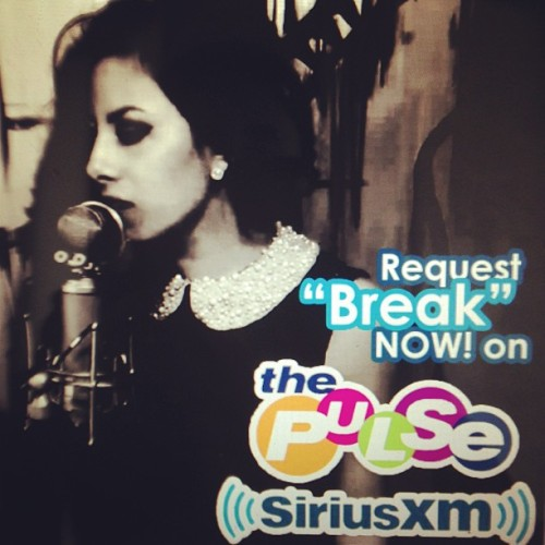 #request #siriusxm #thepulseradio #break #SKINNERS