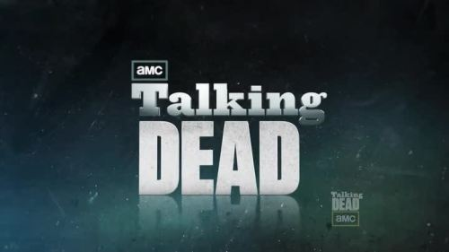TV Show: Talking Dead Episode: Made to Suffer (Season 2, Episode 7) Air Date: 11/25/2012 Wrestler(s) captured: CM Punk (as himself) IMDB Page: Talking Dead - Made to Suffer