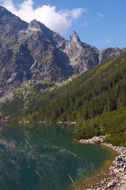 touchdisky:   Tatra Mountains, Poland by namq