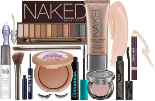 Urban Decay Make-Up potentials by ieleanorcalderstyle featuring prom eye makeup  Urban Decay glitter eye shadow / Urban Decay oil free foundation / Urban Decay / Urban Decay  eyeshadow / Urban Decay  cosmetic, $12 / Urban Decay waterproof mascara / Urban Decay tube mascara / Urban Decay matte makeup / Urban Decay / Urban Decay , $20 / Urban Decay  eyeliner / Urban Decay prom eye makeup, $16