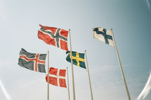 wherethewildthingslived:  The Spirit of Norway on We Heart It - http://weheartit.com/entry/47456640/via/ShudaCuda