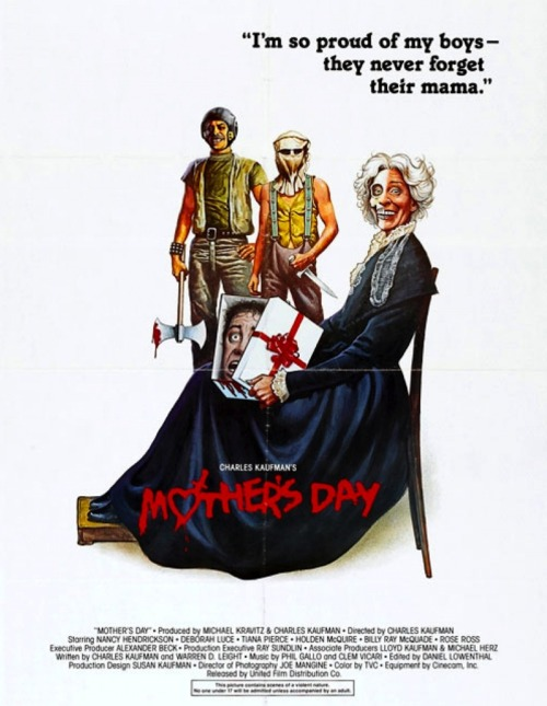 Mother's Day [1980]