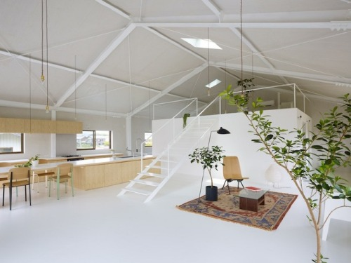 kazu721010:  House in Yoro / Airhouse Design Office