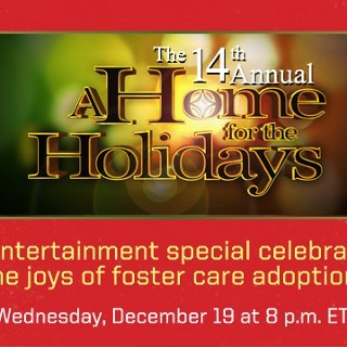 "I'm watching A Home for the Holidays with Rascal Flatts    ""Dave Thomas Foundation puts on this great show each year. #adoption #Holidays #family""                      11 others are also watching.               A Home for the Holidays with Rascal Flatts on GetGlue.com"