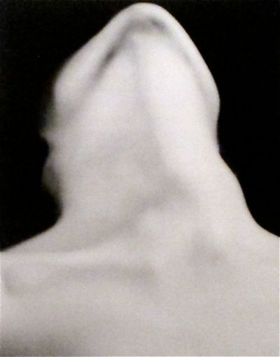 "vuls:  Man Ray ""The Necklace""  Aka: ""Anatomy"" From the negative c. 1930"